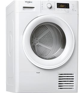 Secadora bomba calor Whirlpool FTM1182EU 8kg blanca a++ - WHIFTM1182EU