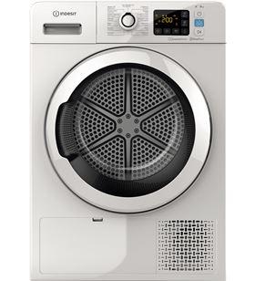 Indesit secadora bomba calor YTM1182Krxspt 8kg blanca a++ - 8050147543474