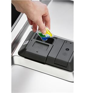 Aeg FSE63717P lavavajillas integrable ( no incluye panel puerta ) 15s 6p 60cm - AEGFSE63717P