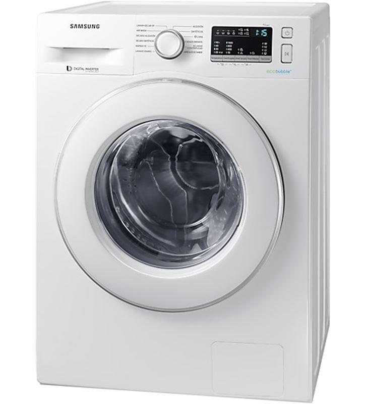 Lavasecadora Samsung WD80M4A53IW/EC 8/4,5 kg 1400rpm blanca a - 75732153_4347262075