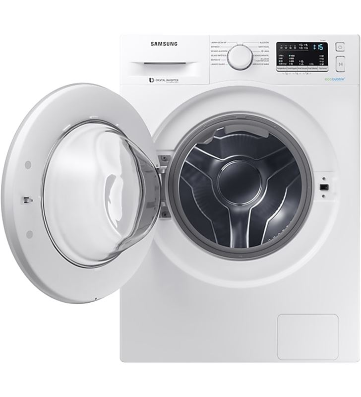 Lavasecadora Samsung WD80M4A53IW/EC 8/4,5 kg 1400rpm blanca a - 75732153_2474272356