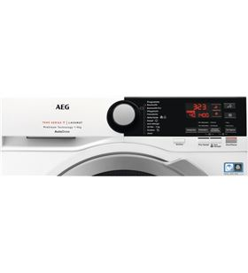 Aeg L7FEE941Q lavadora l7fee941 9 kg 1400 rpm clase c blanca - AEGL7FEE941Q