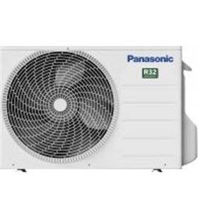Panasonic aire acondicionado bomba de calor split invertical etherea kitz25vke gas r-32 - 71150973_8765840555
