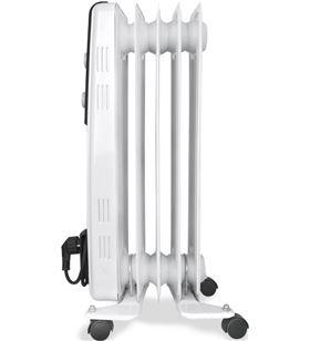 Radiador aceite Orbegozo RF1000 5 elementos 1000w Radiadores - RF1000