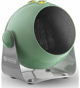 Olimpia splendid caldodesign calefactor, 1800 w, verde 99404 - 99404