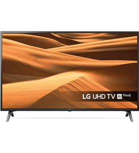 Lcd led 75'' Lg 75UM7000PLA 4k quad core hdr 10 pro hdr hLg ips smart tv