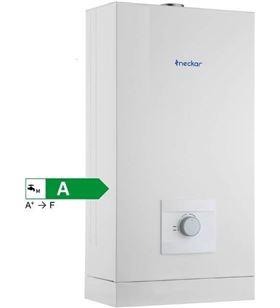 Calentador gas estanco Neckar 10 litros gas butano 7736504897.. - 4057749751638