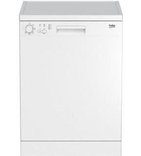 Beko lavavajillas DFN05321W clase a++ 60cm Lavavajillas de 60 cm - 8690842257353