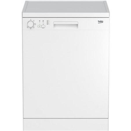 Beko lavavajillas DFN05321W clase a++ 60cm Lavavajillas - 8690842257353