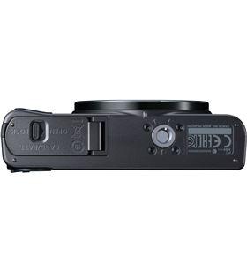 Cámara de fotos Canon POWERSHOT SX620 hs compacta 20.2mp 1/2.3'' cmos 5184 x - 4549292057300