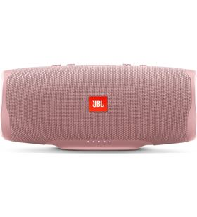 Jbl charge 4 rosa altavoz inalámbrico portátil 30w bluetooth impermeable ip CHARGE 4 PINK - +99842