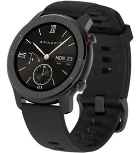Xiaomi AMAZFIT GTR LITe smartwatch negro 1.2'' 42.6mm amoled gps bluetooth - 6970100372434-3