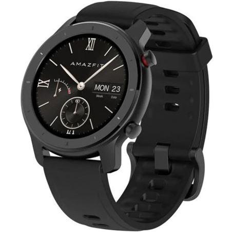 Xiaomi AMAZFIT GTR LIT e smartwatch negro 1.2'' 42.6mm amoled gps bluetooth - 6970100372434-3
