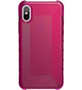 Sihogar.com urban armor gear plyo rosa carcasa iphone xs resistente plyo iphone xs - +99947