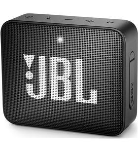 Jbl GO2 NEGRO altavoz inalámbrico portátil 3w rms bluetooth aux micrófono m - +99101