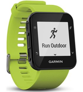 Reloj gps Garmin forerunner 35 amarillo FORERUNNER 35 L - GAR100168911