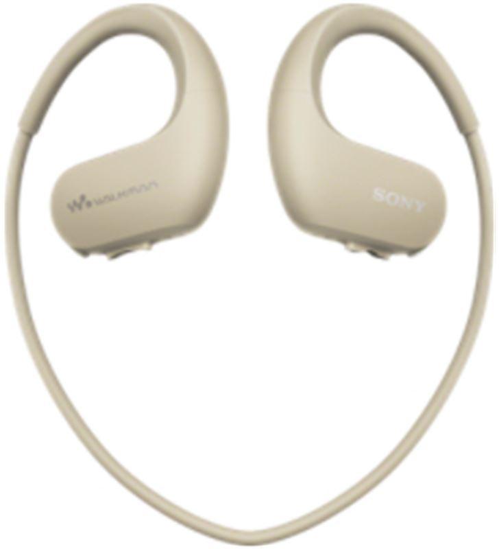 Sony nwws413c marfil reproductor mp3 4gb / esport / acuático NWWS413C.CEW MA - +91959