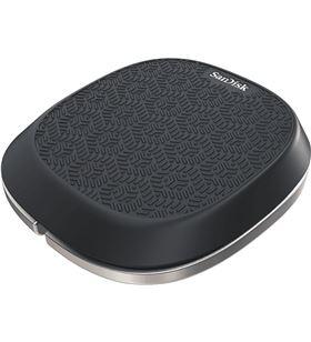 Sandisk base ixpand copia de seguridad automática 128gb y carga rápida SDIB20N-128G-GN - +97448