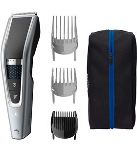 Philips HC5630/15 gris cortapelos lavable hairclipper series 5000 - +015298