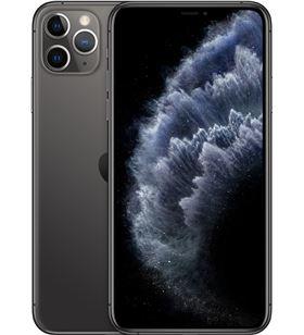 Apple movil iphone 11 pro max 6,5'' 64gb space grey - MWHD2QLA
