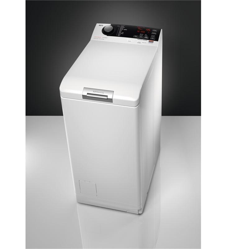 Aeg lavadora carga superior L7TBE721 7 kg 1200rpm a+++ inverter - 43562612_5926017619