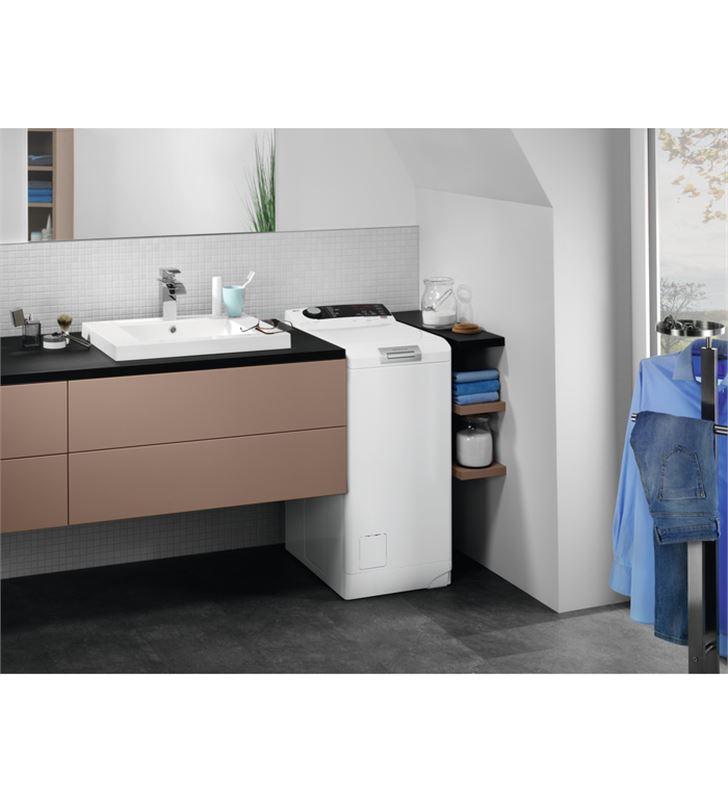 Aeg lavadora carga superior L7TBE721 7 kg 1200rpm a+++ inverter - 43562612_9193250343
