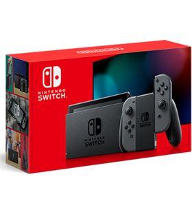 Consola Nintendo switch hw gris 10002199 Consolas y packs - 10002199