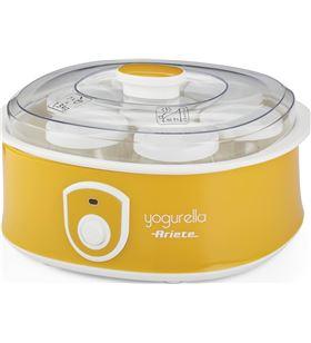 Yogurtera Ariete 617 yogurella 7 tarros Yogurteras y Heladeras - 617