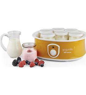 Yogurtera Ariete 617 yogurella 7 tarros Yogurteras Heladeras - 617