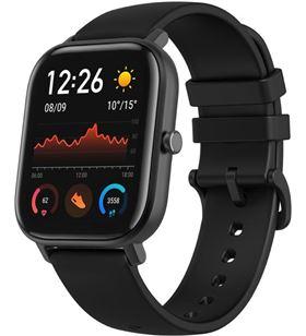 Xiaomi smartwatch amazfit gts negro w1914ov2n Relojes deportivos inteligentes smartwatch - AMAZW1914OV2N