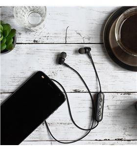 Pioneer se-c4bt negro auriculares con micrófono de alta calidad bluetooth SE-C4BT-B BLACK - +20650