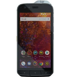 Cat s61 negro móvil resistente 4g dual sim 5.2'' ips fhd/8core/64gb/4gb ram S61 NEGRO DS IM - +99107