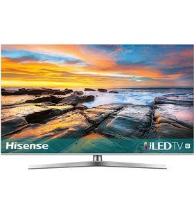 Lcd led 50 Hisense H50U7B uled 4k uhd connected ia smart tv assistant alexa