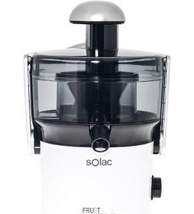 Solac licuadora 4 litros 2 velocidades 8433766240274 - 8433766240274