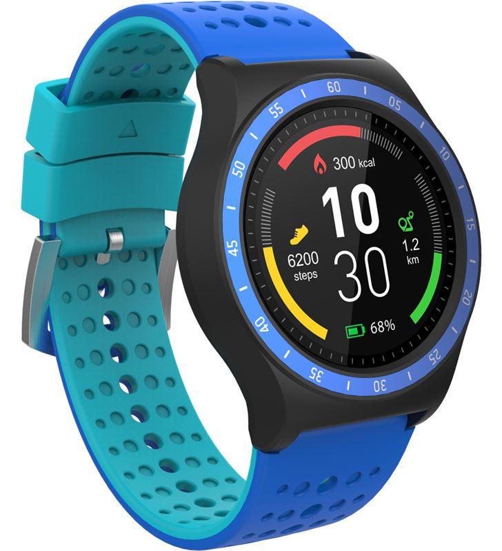 Spc 9625A reloj inteligente smartee pop azul - pantalla 1.3''/3.3cm ips - bt - 38239267_3287236008