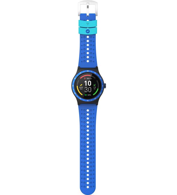 Spc 9625A reloj inteligente smartee pop azul - pantalla 1.3''/3.3cm ips - bt - 38239267_4550984947