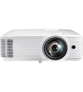 Proyector compacto dlp Optoma X308STE - tiro corto - full 3d - 3500 ansi lu - OPT-PROY X308STE