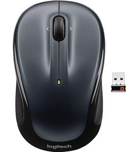 Ratón inalámbrico Logitech m325 2.4ghz usb negro 910-002142 - LOG-MOU M325 NEGRO