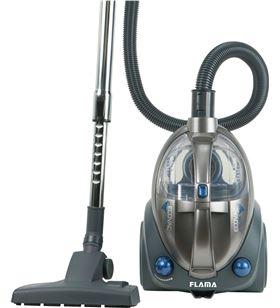 Sihogar.com aspirador de trineo sin bolsa flama 1685fl - 700w - 3 niveles filtrado - fi - FLA-PAE-ASP 1685FL