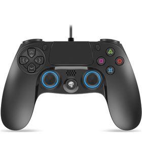 Mando para ps4 Spirit of gamer pro - cruceta precisión - 2 sticks analógico SOG-WXGP4 - SOG-MANDO SOG-WXGP4