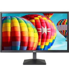Lg 22MK400H monitor led - 22''/55.8cm ips - 1920*1080 - 16:9 - 200cd/m2 - 2m - LG-M 22MK400H