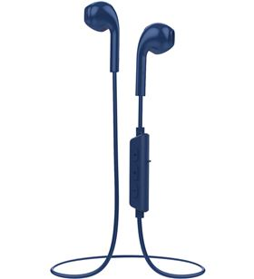 Auriculares bluetooth Vivanco smart air cosmic blue 38910 - bt 4.1 - 20-20. - VIV-AUR 38910