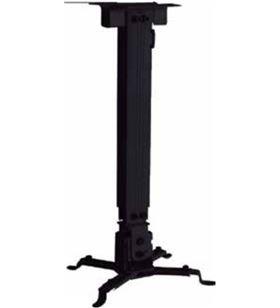 Soporte de techo para proyector Approx APPSV01 - distancia techo 430-650mm - APP-SOPORTE APPSV01