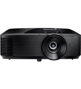 Proyector brillante dlp Optoma W334E - 3d ready - 3700 ansi lumenes - 22000 - OPT-PROY W334E