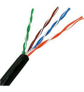 Bobina de cable para uso exterior Aisens A133-0213 - rj45 - cat5e - utp - a - AIS-CAB A133-0213