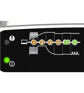 Sihogar.com 56-707 cargador de baterías xs 0.8 eu Cargadores - CTEK-CARGADOR-56-707