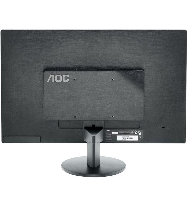 Aoc M2470SWH monitor led multimedia - 23.6''/59.9cm - mva - 1920x1080 full h - 24876880_2722188161