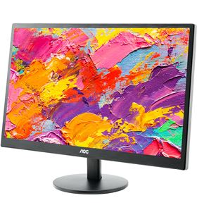 Monitor led multimedia Aoc M2470SWH - 23.6''/59.9cm - mva - 1920x1080 full h - 24876880_0618284421