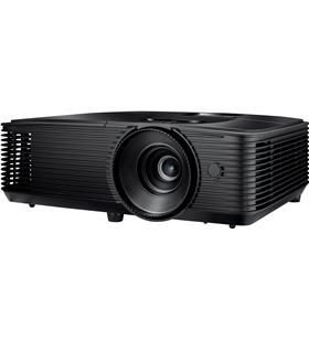 Proyector dlp Optoma H184X - 3d ready - 3600 ansi lumenes - 28000:1 - 1280* - OPT-PROY H184X