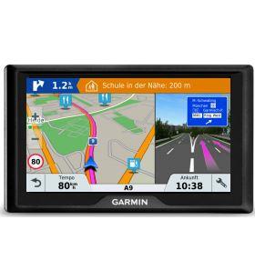 Garmin 010-01678-18 gps drive 5 eu-mt-s - 5''/12.7cm táctil - mapas toda europa con actua - GAR-GPS 010-01678-18
